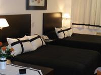 Apart Hotel and Spa Congreso