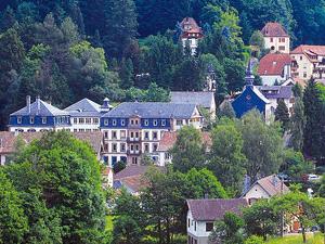 Grand Hotel du Hohwald