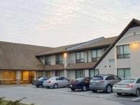 Comfort Inn Markham Toronto North East