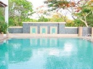 Phala Cliff Beach Resort and Spa
