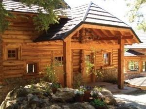 Patagonia Vista Lodge and Spa