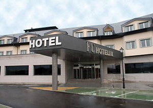 Hotelux Villalba