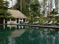 Haadson Bangsak Resort