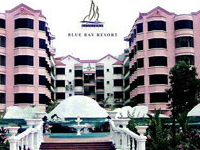 Blue Bay Resort, Lumut