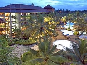 The Jayakarta Yogyakarta Hotel and Spa