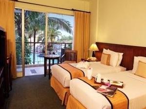 The Jayakarta Bandung - Suite Hotel
