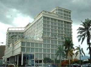 Syuen Hotel Ipoh