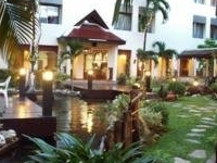 Lanna View Hotel and Spa