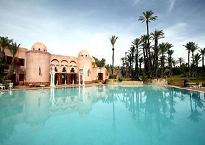 Riad Palais Mehdi