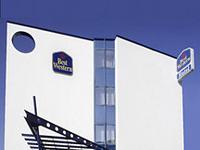 Best Western Hotel Stuttgart Airport-Messe