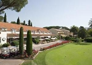 Best western Golf Hotel De Valescure
