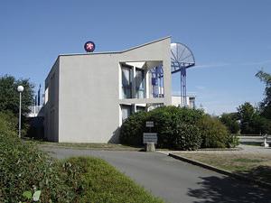 Interhotel Les Jardins de l'Anjou