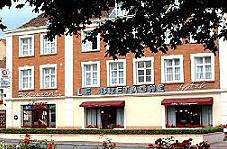 Interhotel Le Bretagne