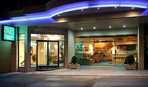 Quality Hotel Gateway Devonport