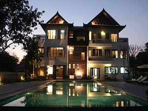 Athitan Villas