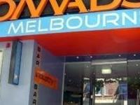 Nomads Melbourne(ex.Nomads Industry)