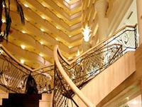 The Zon Regency Hotel By The Sea, Johor