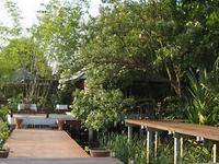 Ban Ing Nam Health Resort and Spa