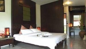 Royal Riverkwai Resort and Spa (!)
