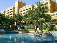 GoldenSands Villas - Dorado del Mar Beach and Go