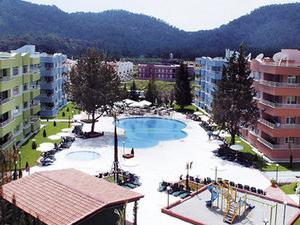 Turkiz Apartment