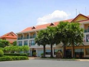 Imperial Garden Villa and Hotel Phnom Penh
