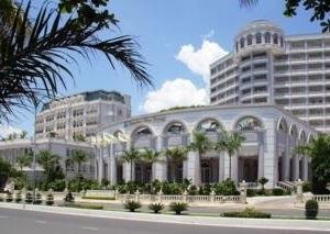 Sunrise Beach Resort Nha Trang