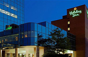 Holiday Inn Harbourview Halifax