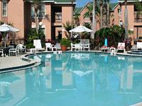 Palms Hotel Maingate East