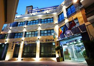 Bahia Aparthotel