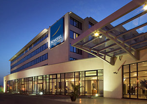 Novotel Convention Wellness Roissy Cdg