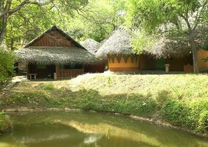 Amaya Lake Dambulla