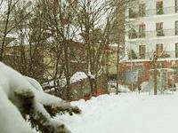 Dina's Hotel