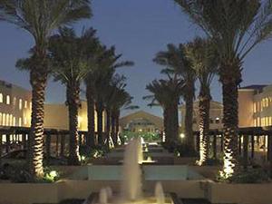 Moevenpick Hotel and Residence Al Bidaa