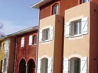 Park and Suites Village Toulouse Colomiers