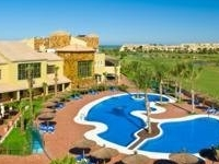 Elba Costa Ballena Beach Golf Thalasso and Conve