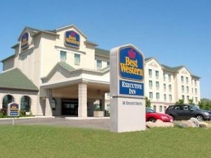 Best Western Executive Inn Scarborough