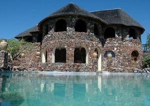 Epacha Eagle Tented Lodge