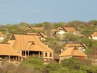 Epacha Game Lodge and Spa