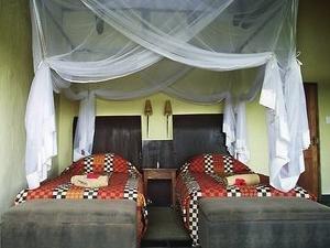 Namushasha Country Lodge