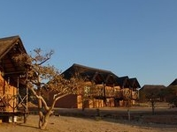 Opuwo Country Hotel