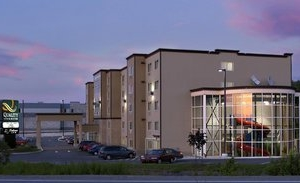 Quality Inn and Suites Halifax