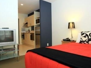 Central Terrace Apartment Hotel