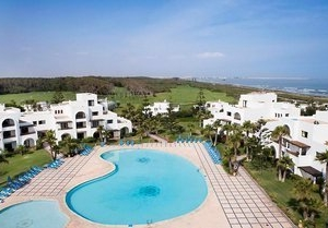 Sofitel Royal Golf El jadida