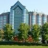 Hilton Suites Toronto Markham