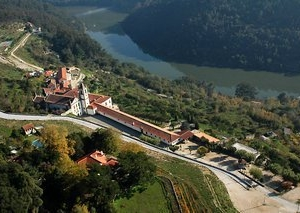 Convento da Alpendurada