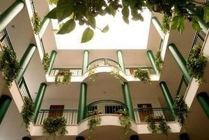 Apartamentos Bib Rambla