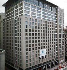 Embassy Suites Hotel Montreal