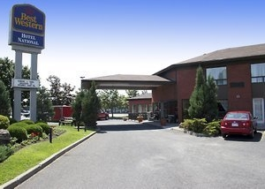 Best Western National Brossard