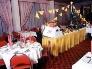 Al Seteen Palace Hotel, Riyadh